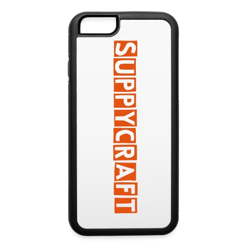 SuppyCRaft Iphone 6 Cover - iPhone 6/6s Rubber Case