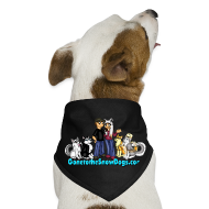 Other ~ Dog Bandana ~ Snow Dogs Vlogs - Dog Bandanna