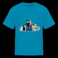 Kids' Shirts ~ Kids' T-Shirt ~ Snow Dogs Vlogs - Kid's T-Shirt
