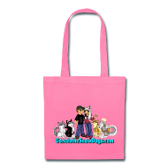 Bags & backpacks ~ Tote Bag ~ Snow Dogs Vlogs - Tote Bag