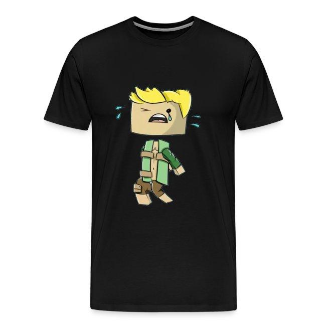 Minecraft GOG Men's Tee