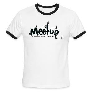 Men's Ringer Tee - Men's Ringer T-Shirt