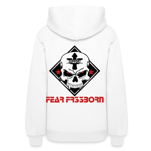 FEAR FR33BORN Gaming Sweater - Women's Hoodie