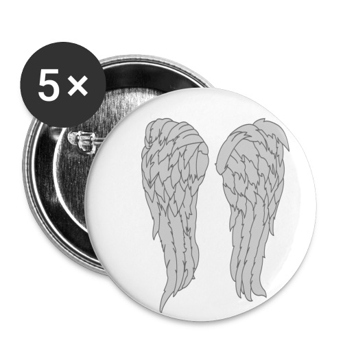 Small Buttons Daryl Dixon - Small Buttons