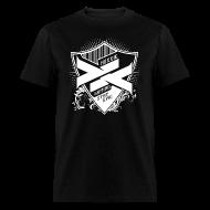 T-Shirts ~ Men's T-Shirt ~ Noxxic Crest