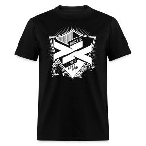 Noxxic Crest - Men's T-Shirt