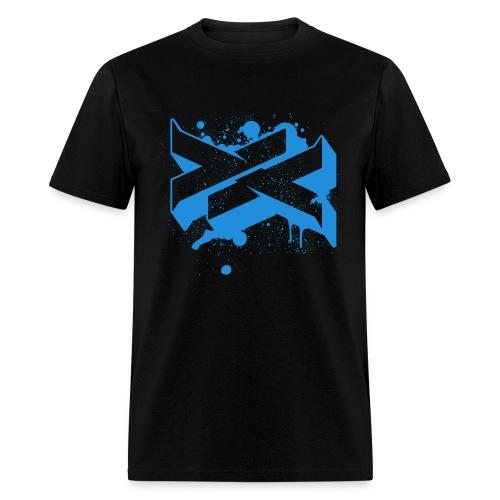 Noxxic Splash - Men's T-Shirt