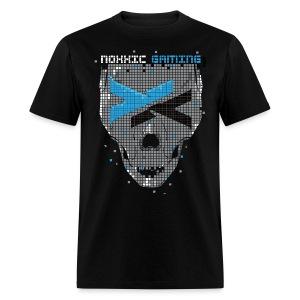 Noxxic Skull - Men's T-Shirt