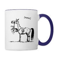 Mugs & Drinkware ~ Contrast Coffee Mug ~ Article 100809964