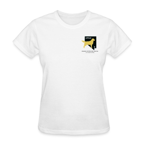 Volunteer Womens Shirt - Women's T-Shirt