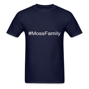 MossFamilyM - Men's T-Shirt