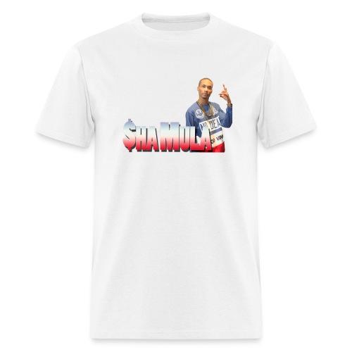 SHA MULA T - Men's T-Shirt