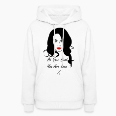 You Are Love Hoodies