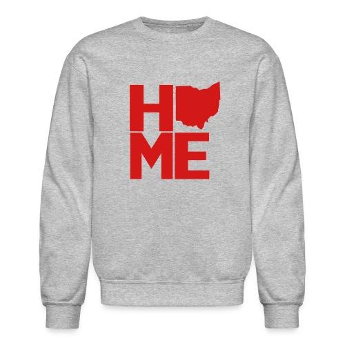 Home (Ohio) - Crewneck Sweatshirt