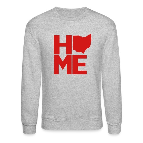 Home (Ohio) - Crewneck Sweatshirt