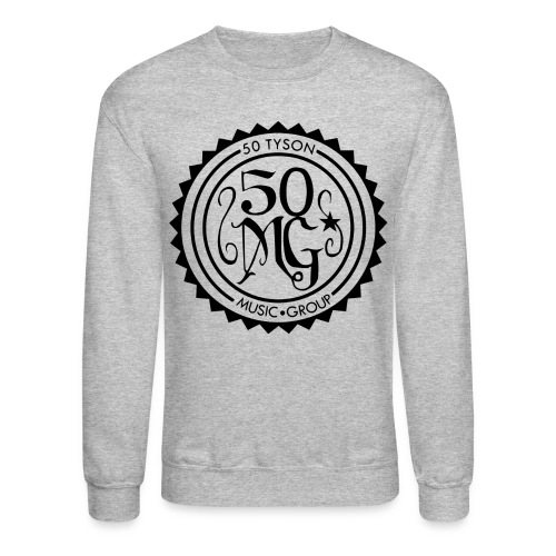 C Logo b crewneck - Crewneck Sweatshirt