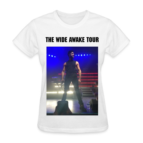 SoMo Live @ The Fillmore Color - Women's T-Shirt