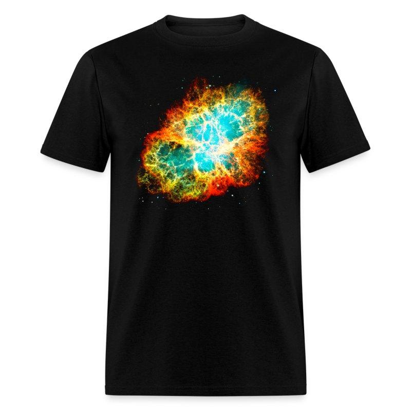 Supernova, Crab Nebula, Space, Galaxy, Milky Way T-Shirt ...
