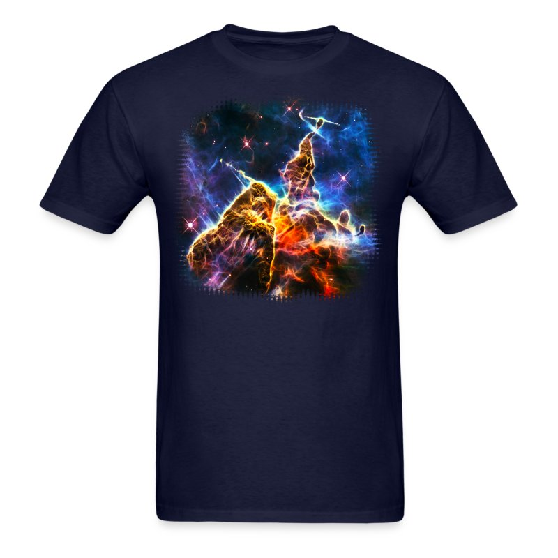 nebula haze in t shirt - photo #37