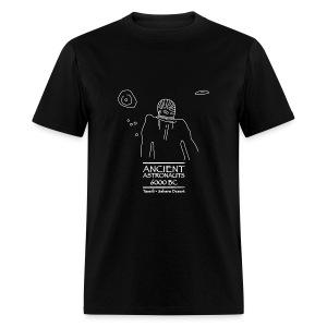 Ancient Astronauts Tassili - Men's T-Shirt