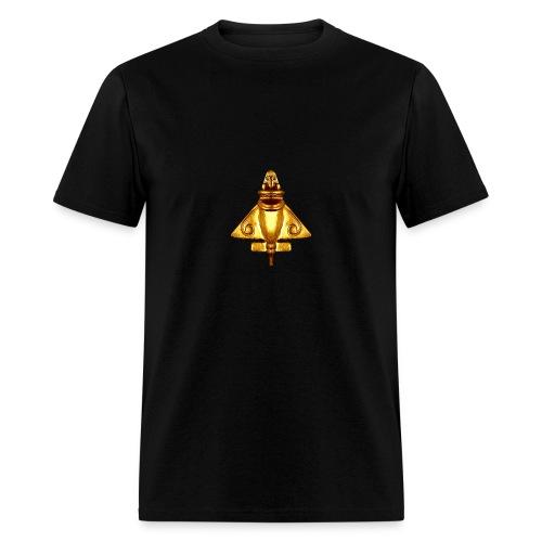 Inca Aircraft - Men's T-Shirt