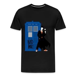 Doctor who - Men's Premium T-Shirt