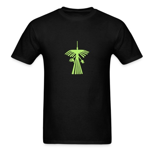 Nazca Condor - Men's T-Shirt