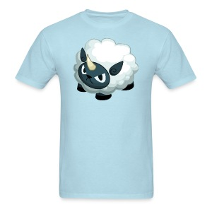Ramicorn - Men's T-Shirt - Men's T-Shirt
