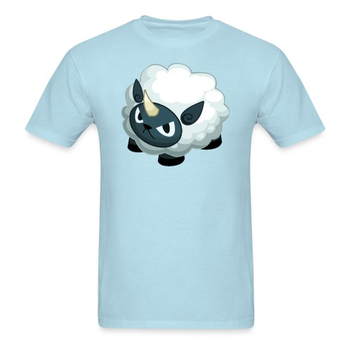 Ramicorn - Men's T-Shirt - Men's T-Shirt