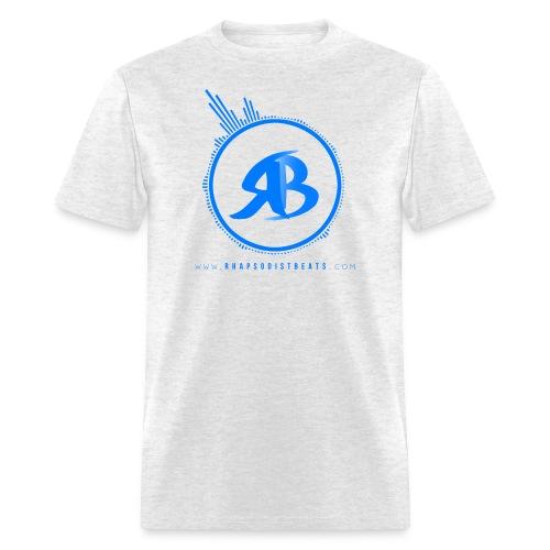 RB Grey T-Shirt - Men's T-Shirt