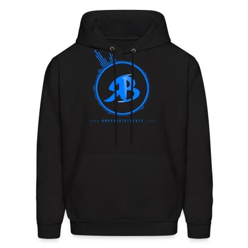 RB Hoodie Black - Men's Hoodie