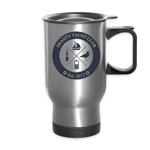 Coffee Mug - Travel Mug