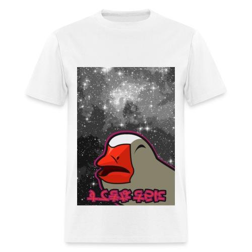 Dolanime Space - Men's T-Shirt