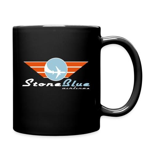 SBA Mug - Full Color Mug
