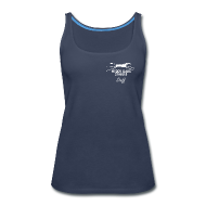 Tanks ~ Women's Premium Tank Top ~ Article 100821133
