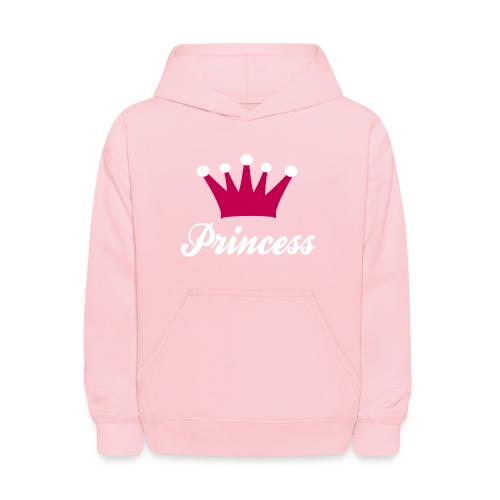 PRINCESS SWEAT SHIRT - Kids' Hoodie