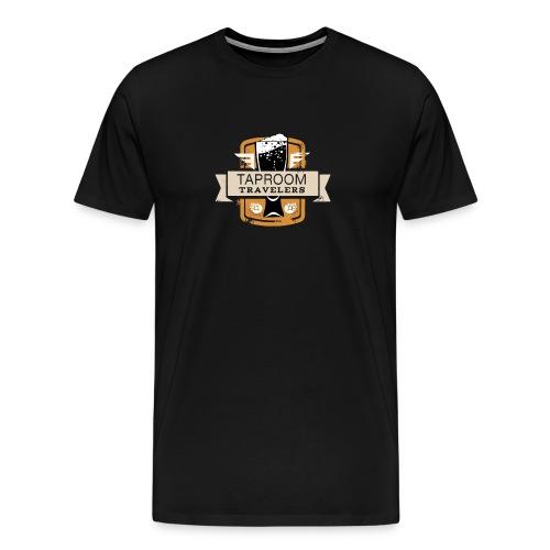 Taproom Travelers Men's Tee - Men's Premium T-Shirt
