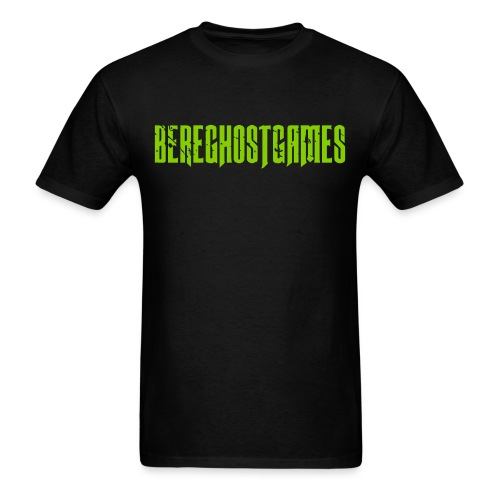 bereghostgames - Men's T-Shirt
