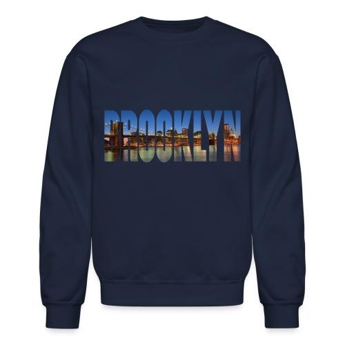 BROOKLYN CREWNECK - Crewneck Sweatshirt