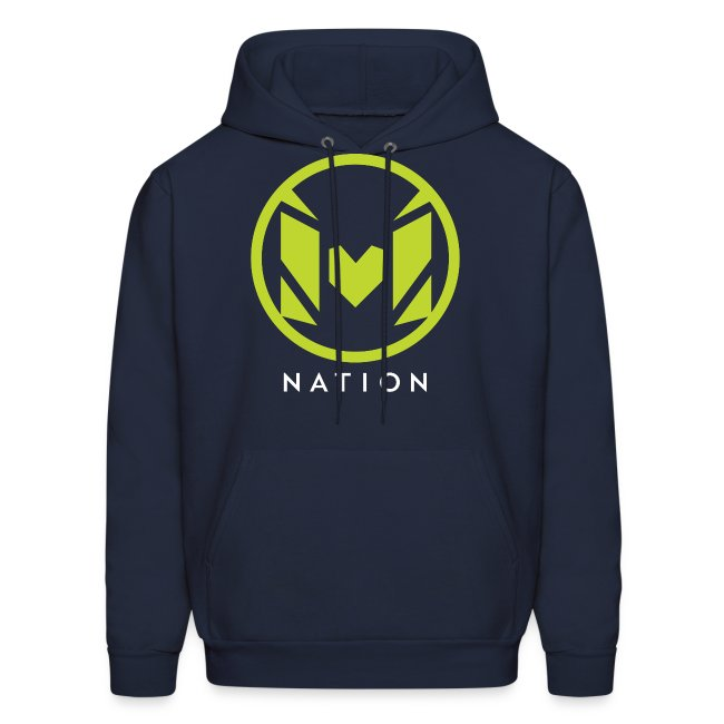 Molo Official Swag Hoodie