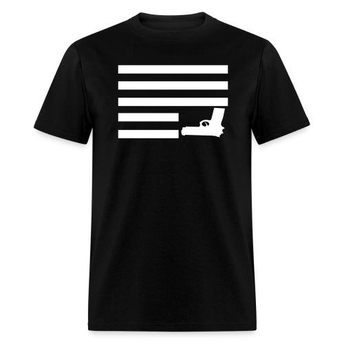 All American ThirdEyeMafia  - Men's T-Shirt