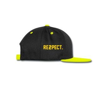 McBudderNugget1 Sports Hat  - Snap-back Baseball Cap