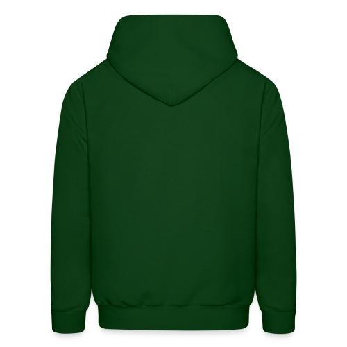 BIGDNYE15 Men's Hoodie Sweatshirt by Hanes - Men's Hoodie