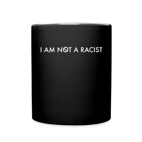 I AM NOT A RACIST ORIGINAL MUG  - Full Color Mug