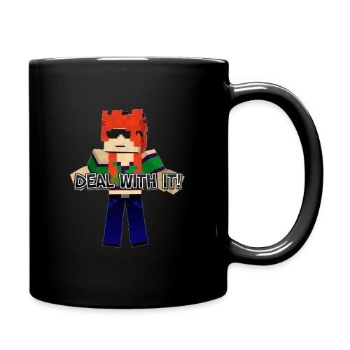 Deal With It Full Color Mug - Full Color Mug
