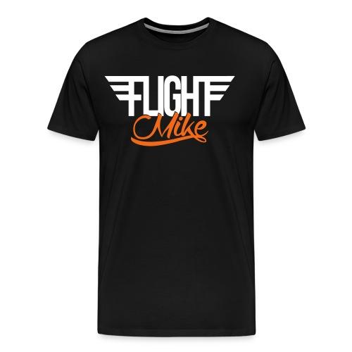 FlightMikee Premium T- Shirt - Men's Premium T-Shirt