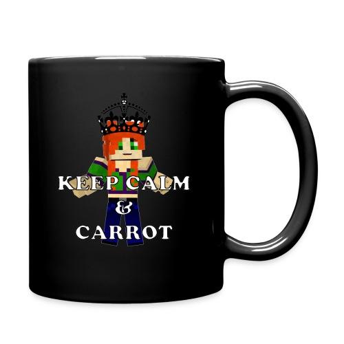 Keep Calm and Carrot Full Color Mug - Full Color Mug