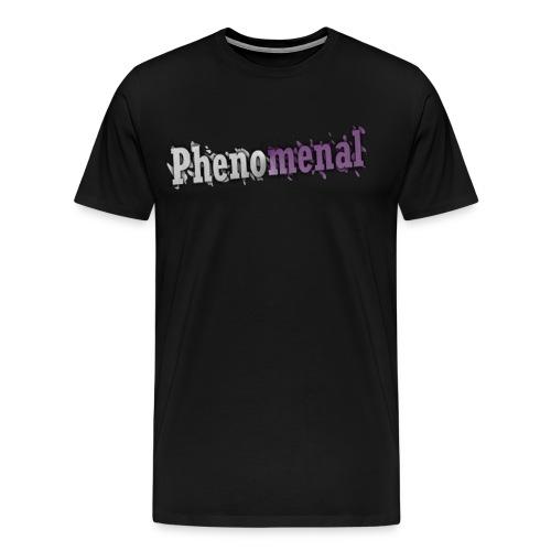 Phenomenal T - Men's Premium T-Shirt