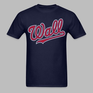 Great Wall of DC - John Wall - Men's T-Shirt