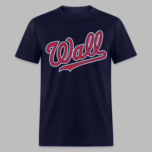 Great Wall of DC - John Wall - Men's T-Shirt